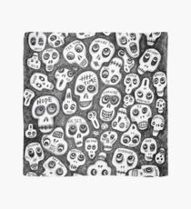 The Skull People Scarf