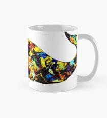 Emerald Isle Whale Mug