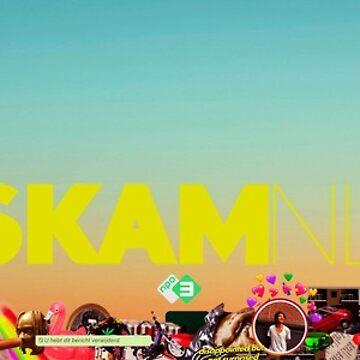 Skam NL Merch by Halla-Merch