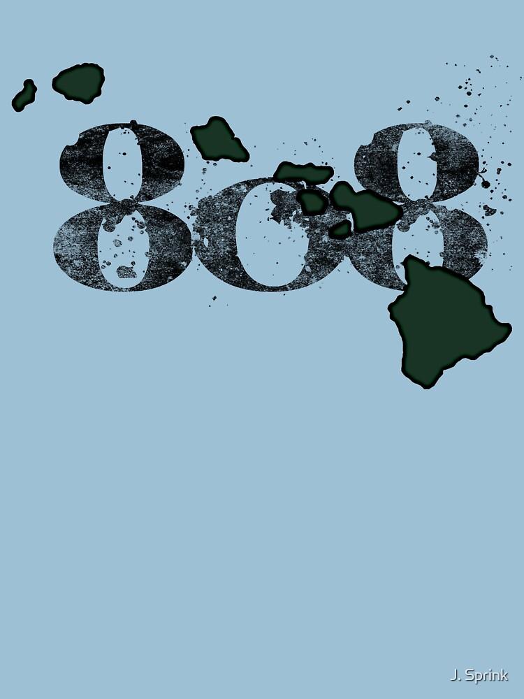 808 by DamianXero