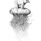 Polar Bear by mikekoubou