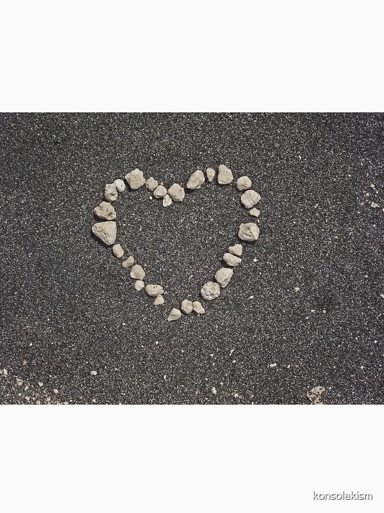 sand heart von konsolakism