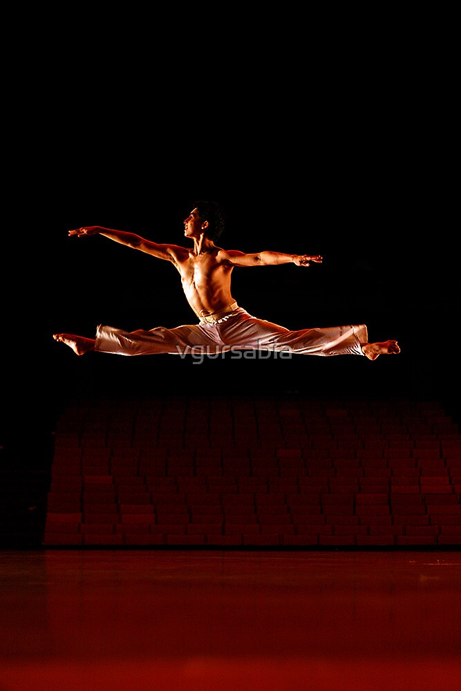 leap of faith by vgursabia