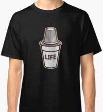 'Cuban Cafecito' Cool Cuban Coffee Life Gift Classic T-Shirt
