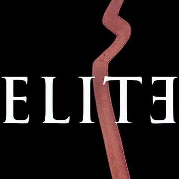 Elite ® Merch  by Halla-Merch