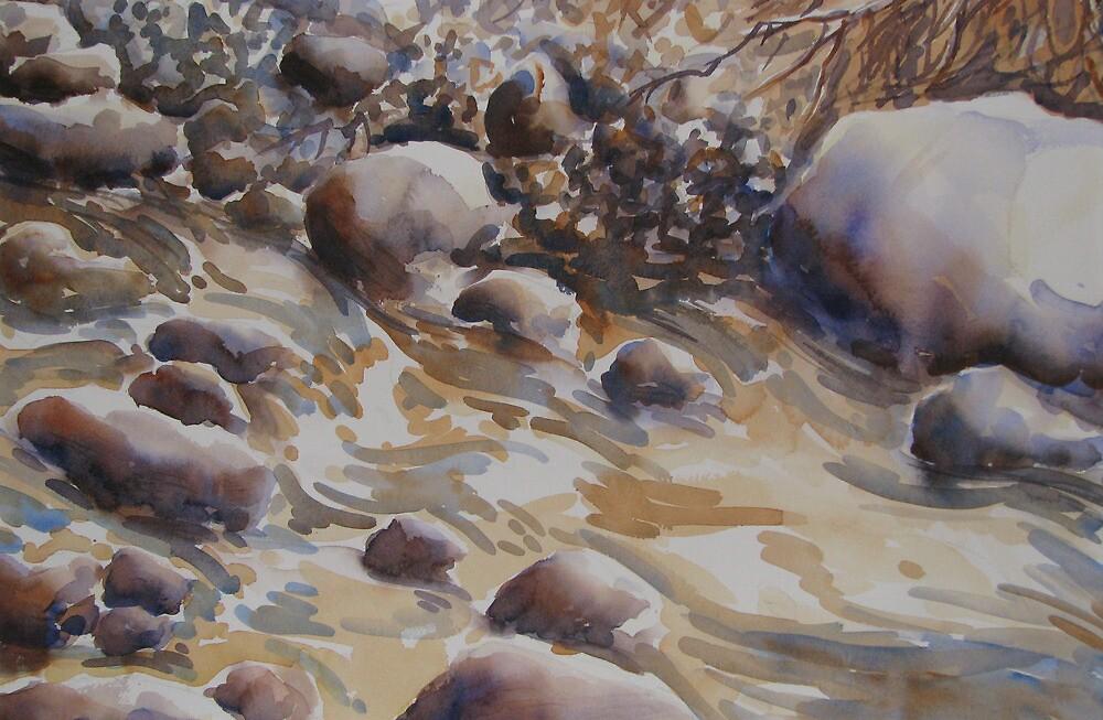 River's Edge by ChitoGonzaga