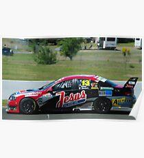V8 supercar.13 Poster