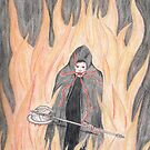 Mr. Slaughter by Tam Edey