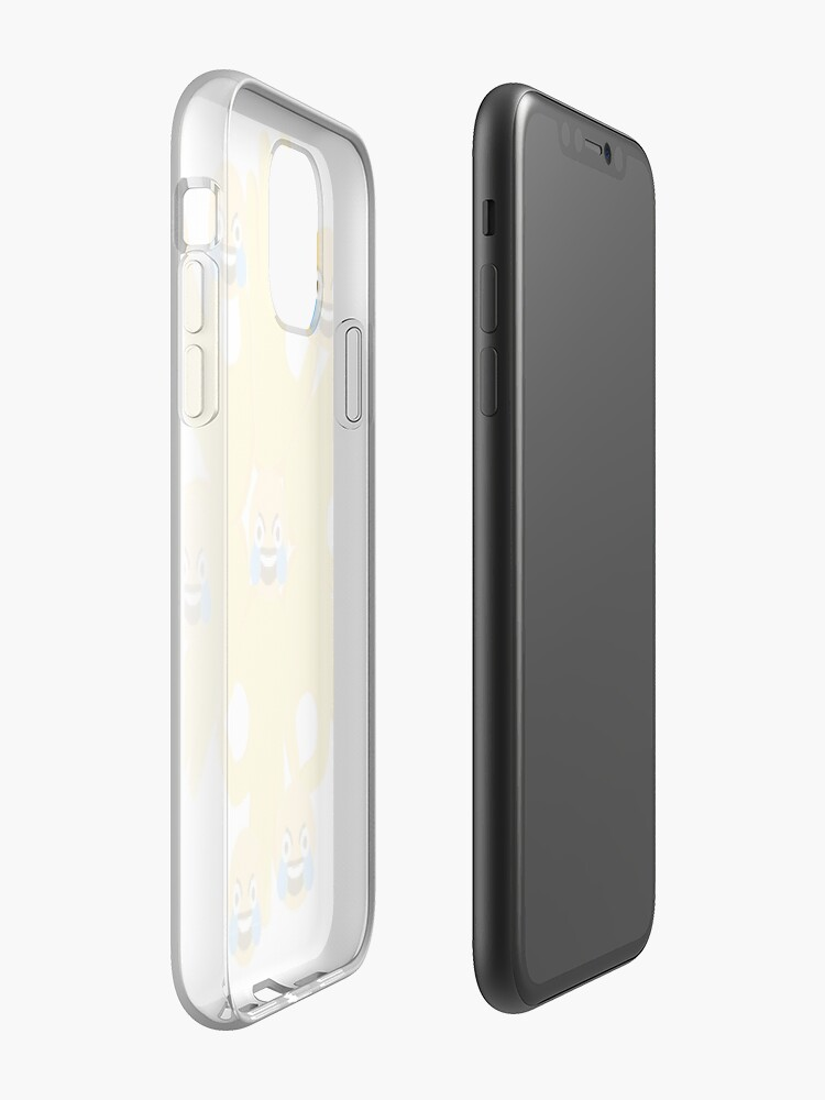vente de coque - Coque iPhone « cool ok ok design », par Jdotdot