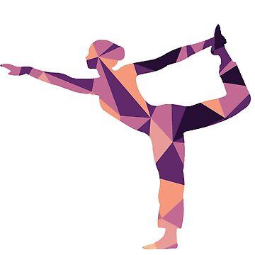 Yoga by kasdillard