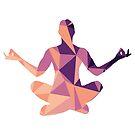 Yoga by Kassidy Dillard