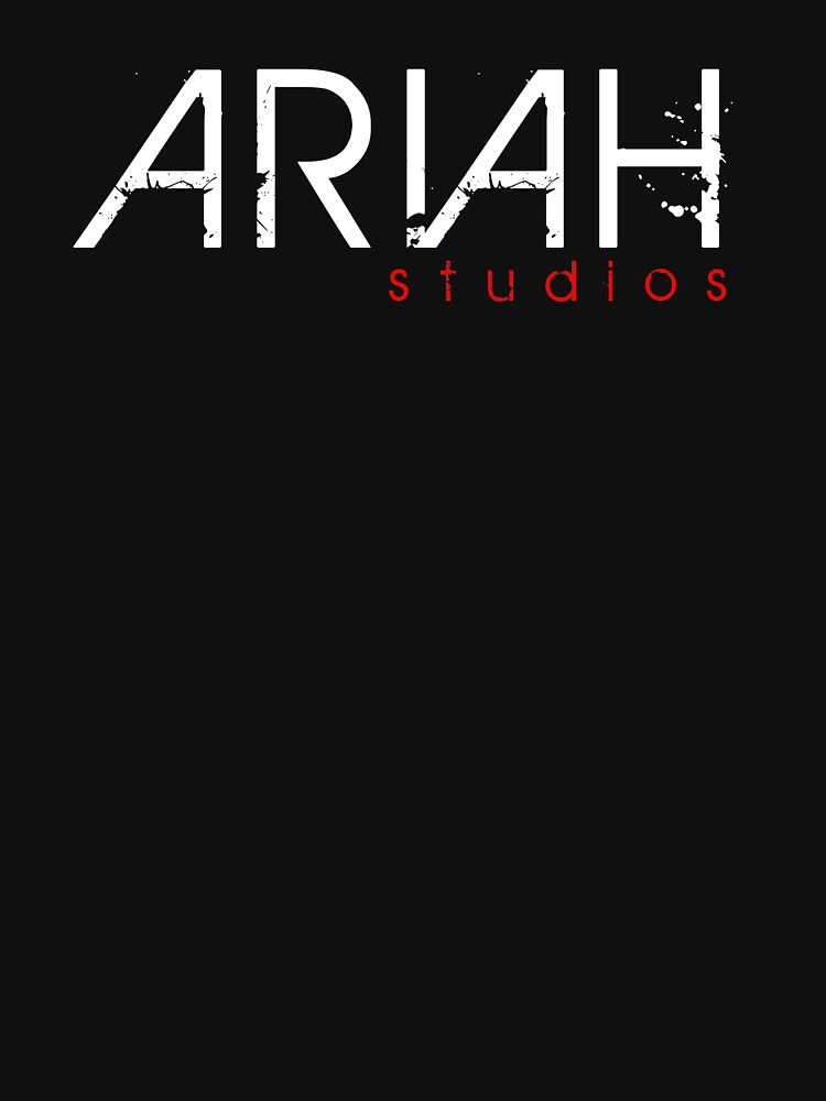 Ariah Studios Logo by ariahstudios