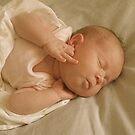 Just let me Sleep. by Gabrielle  Hope
