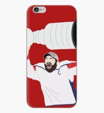 Alexander Ovechkin iPhone Case