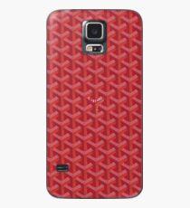 alveolar Case/Skin for Samsung Galaxy