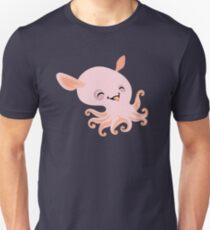 Cute: Dumbo Octopus T-Shirt