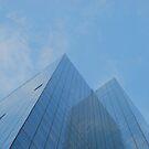 Building Facade  by LeonidasBratini