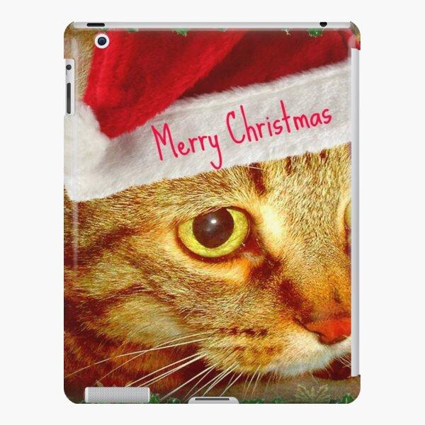 Dear Santa, this is my wish... © iPad Snap Case