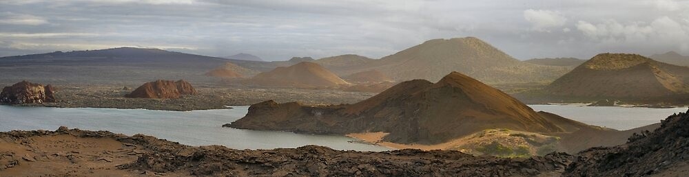 Galapagos  - Bartoleme by citrineblue