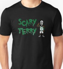 Terry Rozier - Scary Terry Unisex T-Shirt