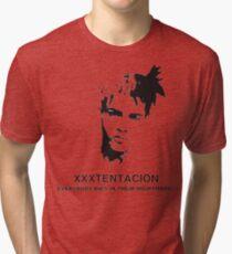 tentacion Tri-blend T-Shirt