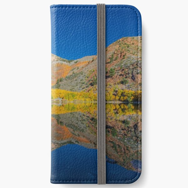 North Lake Fall 2018 iPhone Wallet