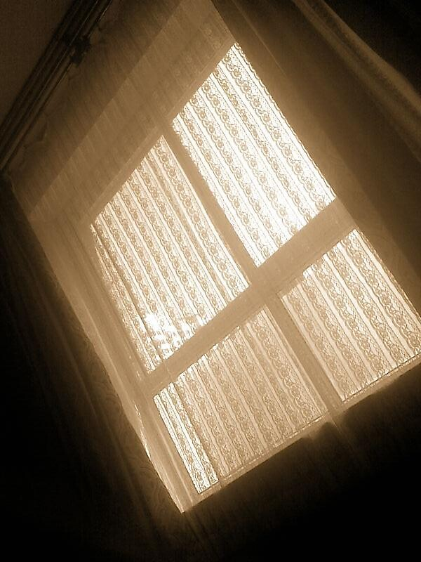 Home Window by Dermographism