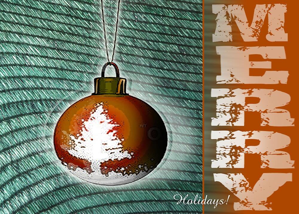 merry holidays by cardtricks