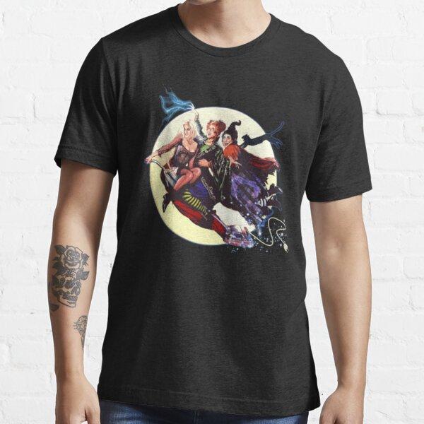 HOCUS POCUS SQUAD Camiseta esencial