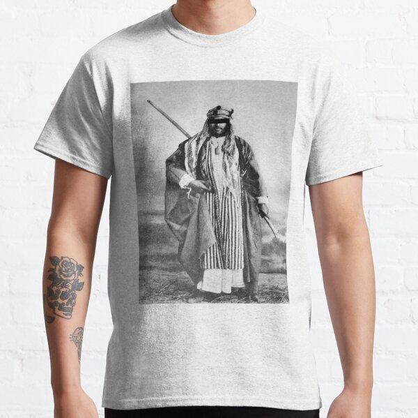 Bedouin man Classic T-Shirt