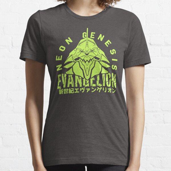 Varsity EVA_01 Essential T-Shirt