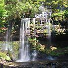 Russell Falls by DanielTMiller
