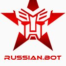 Russian Bot by BarbwireCult