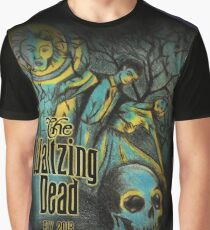 BTY Waltzing Dead 2018 Grafik T-Shirt
