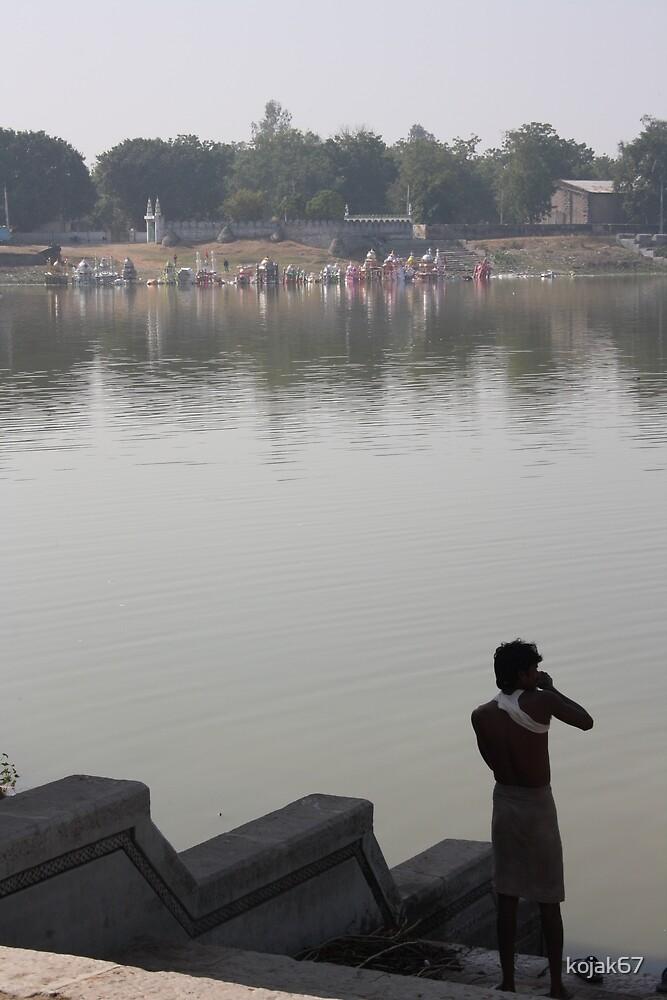 The Bathtub, Balasinor, Gujurat, India by kojak67