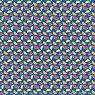 Tutti Fruiti by CDdesignsUK