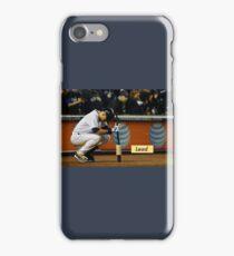 Lead 305 iPhone Case/Skin