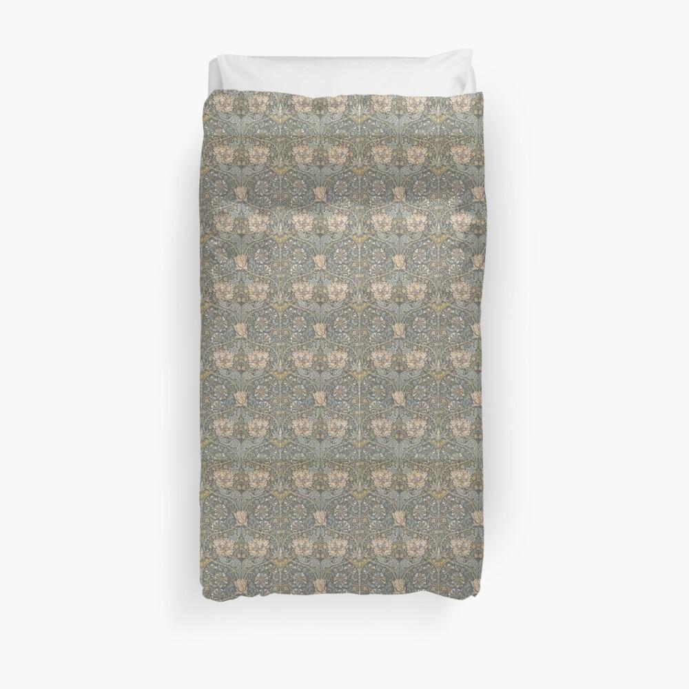 Morris Flowers Duvet Cover
