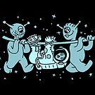space hunting by Alexander  Medvedev