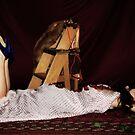 Sleeping beauty by Tatiana R