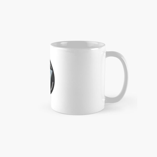 The Creative Process Classic Mug