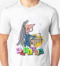 No Hate - Matilda the Musical T-Shirt