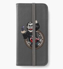 Muppet Crow iPhone Wallet/Case/Skin