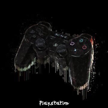 Playstation by fando01