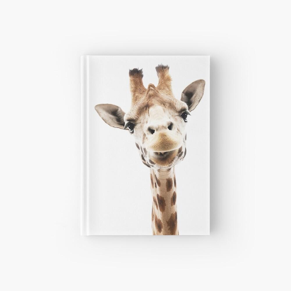 Giraffe Notizbuch