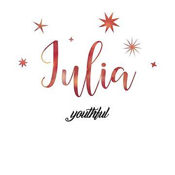 Julia by Moonshine-creek