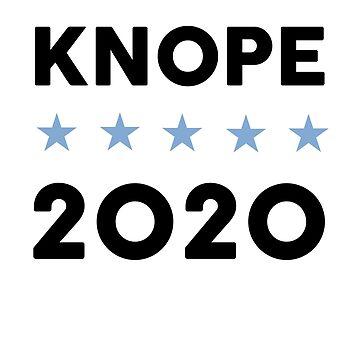 Knope 2020 by dreamhustle