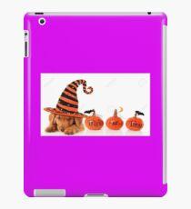 Süßes oder Saures iPad-Hülle & Klebefolie