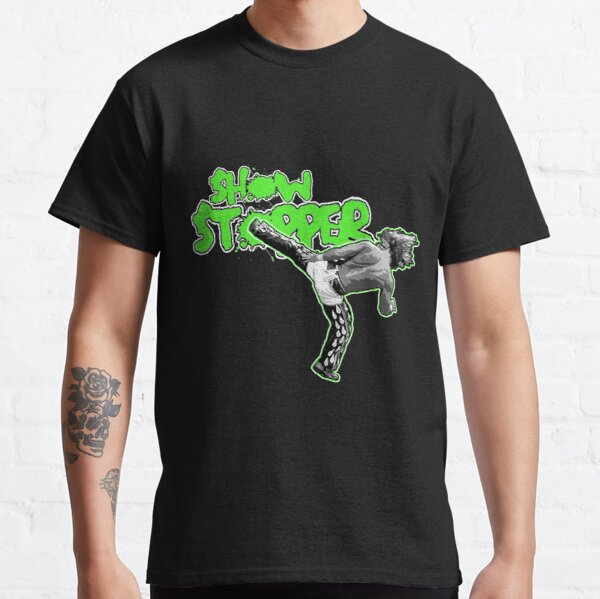 HBK - Show Stopper Classic T-Shirt