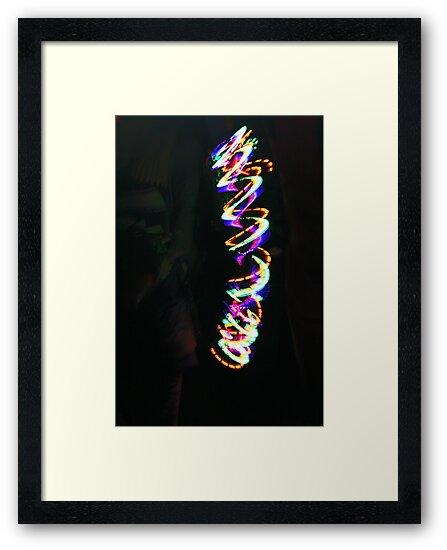 Spiral by Jeanne Horak-Druiff